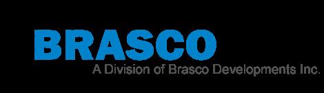 Brasco Home Improvements and Siding Retina Logo